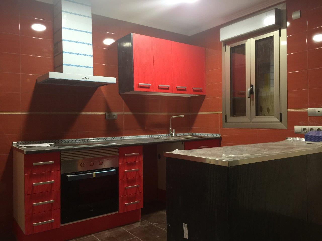 Maison Modulaire Duplex Cuisine