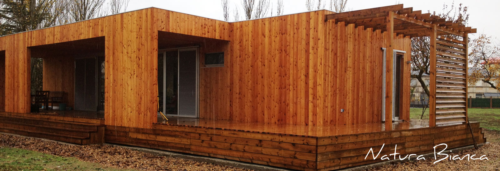 Maison Bois Avis maison modulaire bois. maison prefabriquée. maison en bois