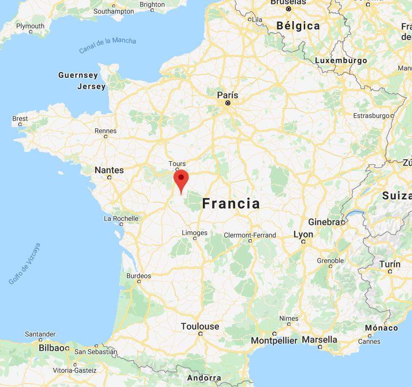 Partons En France